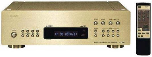 Инструкция пользователя стерео тюнер AM/FM диапазонов Denon TU-S10
