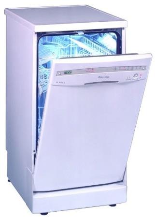 Инструкция по эксплуатации посудомоечная машина Ardo LS 9205 E.