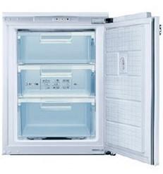 Инструкция по эксплуатации встраиваемый морозильный шкаф Bosch GID.