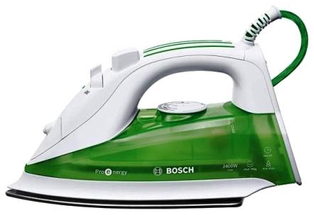 Инструкция пользователя утюг Bosch TDA 5650/TDA 7650.
