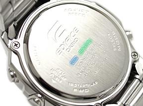 Руководство пользователя наручные часы CASIO модель №1750