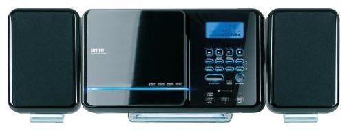 Руководство по эксплуатации CD/MP3 микросистема Mystery MMK-575U.