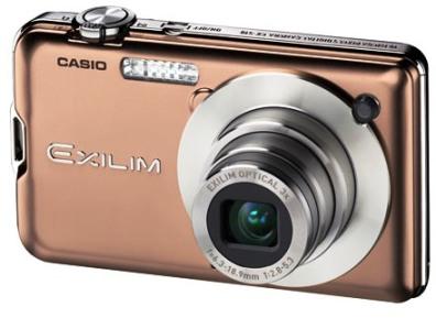 Руководство пользователя цифровая камера Casio EX-S12.