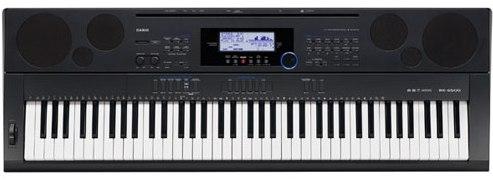 Casio WK-6500