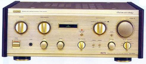 Мануал на русском языке интегрированный стерео усилитель DENON РМА-890D/890DG