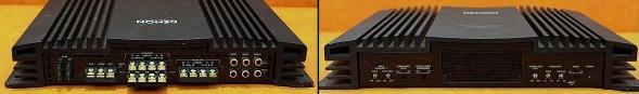 Руководство по эксплуатации стереофонический усилитель мощности DENON DCA-800