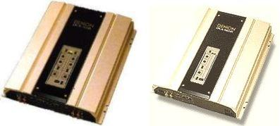 Инструкция по эксплуатации стерео усилитель мощности Denon DCA-760BL и Denon DCA-660BL