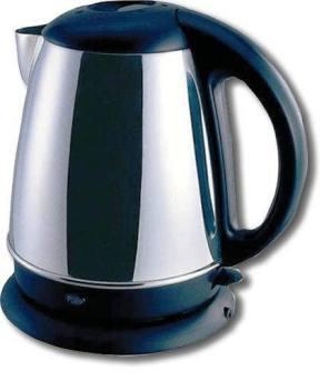 Руководство пользователя чайник электрический из нержавеющей стали Elenberg KL-1740S.