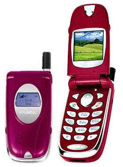 Инструкция пользователя мобильный телефон Hyundai H-MP318.