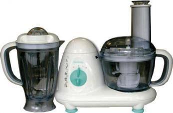 Руководство по эксплуатации кухонный комбайн Elenberg FP-700.