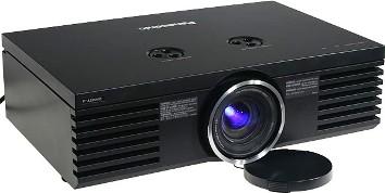 Инструкция по эксплуатации ЖК-проектор Panasonic PT-AE2000E.