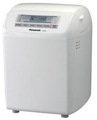 Инструкция по эксплуатации и рецепты автоматическая хлебопечка Panasonic SD-254/SD-255.