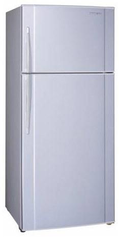 Инструкция по эксплуатации холодильник Panasonic NR-B703R и другие модели из этой линейки.