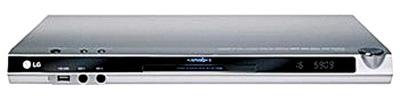 Инструкция по эксплуатации проигрыватель DVD LG DKS 7000Q.