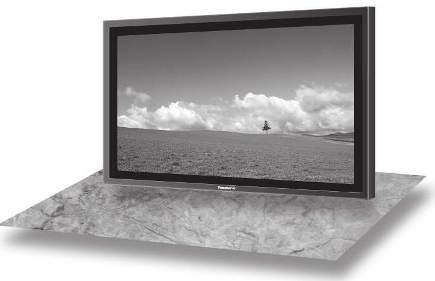Инструкция по эксплуатации широкоформатный плазменный телевизор Panasonic TH-37PWD8WK/TH-37PWD8WS/TH-42PWD8WK/TH-42PWD8WS.