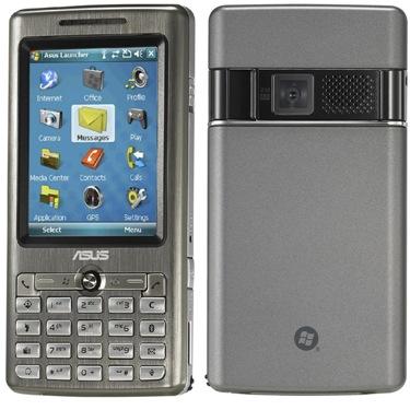 Инструкция пользователя мобильного телефона Asus P527.