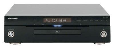 Инструкция пользователя проигрыватель Blu-ray дисков Pioneer BDP-LX71 HDMI.