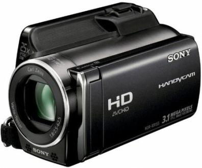 Видеокамера Sony Hdr-cx110e Инструкция - фото 7