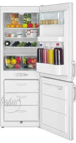 Руководство по эксплуатации бытовой двухкамерный холодильник Kaiser AK 260/AK 260i/AK 261/AK 261i/AK 310/AK 310i/AK 311/AK 311i.