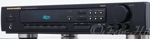 Руководство по эксплуатации аудио стерео ресивер Marantz SR-47