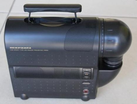цветной жидкокристаллический проектор Marantz VP600