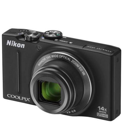 Инструкция пользователя фотоаппарат Nikon Coolpix S8000.