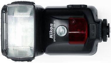 Инструкция пользователя вспышка с автоматической фокусировкой Nikon SB-28