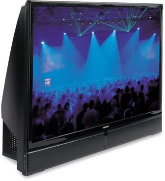 Руководство по эксплуатации проекционный телевизор PHILIPS 48P977