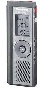 Инструкция по эксплуатации цифровой диктофон IC-рекордер Panasonic RR-US470/RR-US455/RR-US450/RR-US430.