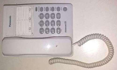 Мануал на русском языке по эксплуатации телефон Panasonic KX-TS10MX-W