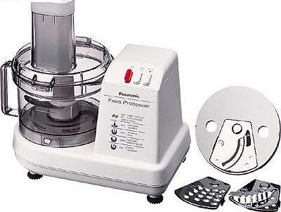 Инструкция по эксплуатации кухонный комбайн Panasonic MK-5070P.