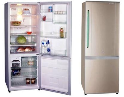 Инструкция по эксплуатации холодильник Panasonic серии NR-B.