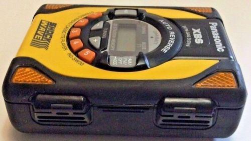 Panasonic RQ-SW30