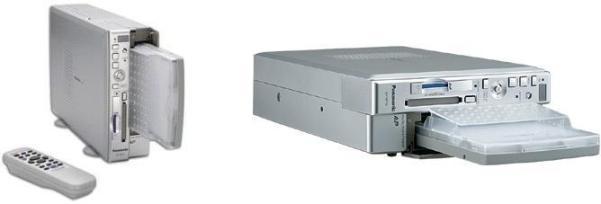 Инструкция по эксплуатации цифровой фотопринтер Panasonic SV-AP10EN.