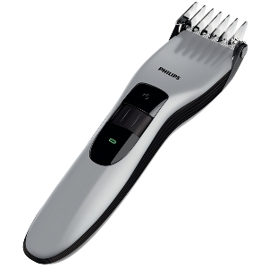 Инструкция пользователя машинка для стрижки Philips QC5350/QC5345/QC5340/QC5339.