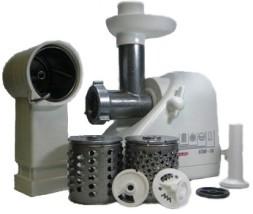 Руководство по эксплуатации электромясорубка КЭМ 36 «Помощница». Машина кухонная электромеханическая.