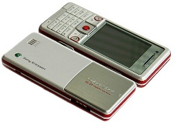 Руководство по эксплуатации телефон Sony Ericsson C510.