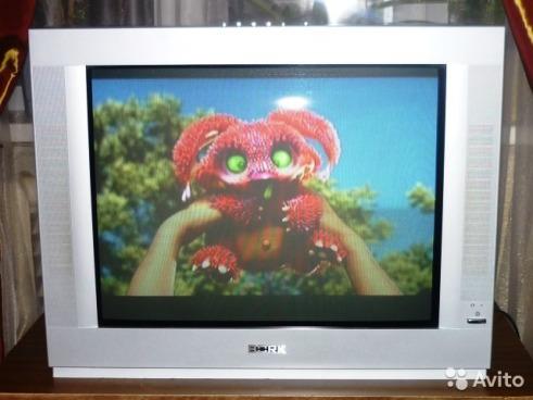 Руководство по эксплуатации телевизор BORK TV SPR 2560.