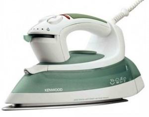 Руководство по эксплуатации утюг Kenwood ST510/ST530/ST540.