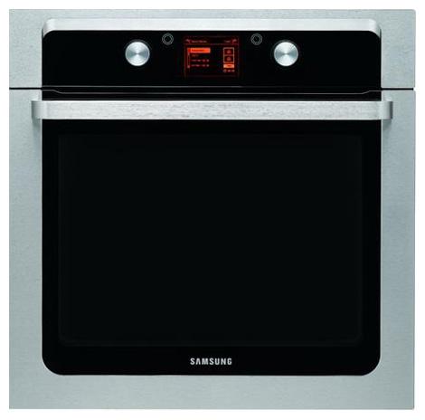 Инструкция по установке и эксплуатации электрический духовой шкаф Samsung BT61CDSTRBT61CDFSTR.