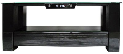 Руководство по эксплуатации подставка для телевизора с акустикой Sharp AN-GR500HR.