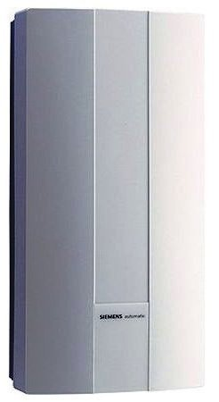 Инструкция по эксплуатации поточный водонагреватель Siemens DH 12102.