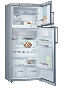 Руководство по эксплуатации холодильник Siemens KD 40NA71/KD36NA71.