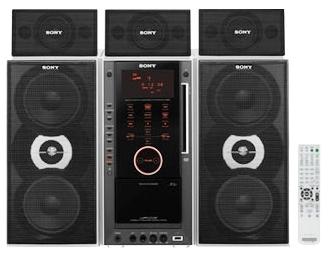 Инструкция по эксплуатации DVD Hi-Fi проигрыватель  Sony DHC-AZ55D/DHC-AZ33D.