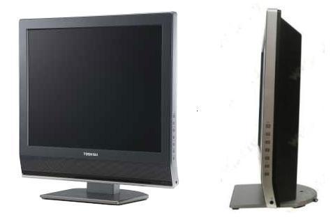 Руководство по эксплуатации ЖК-телевизор Toshiba 20VL66R.