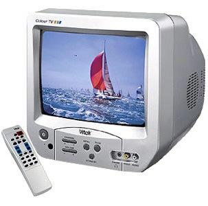 Инструкция по эксплуатации телевизор Vitek VT-1011