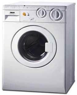 Руководство по установке и эксплуатации стиральной машины Zanussi FCS 800C