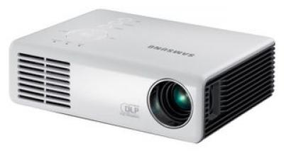 Руководство пользователя карманный проектор Samsung SP-U300M.