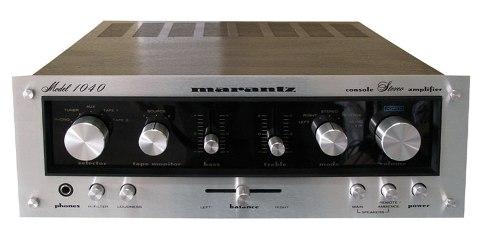 MARANTZ Model 1040