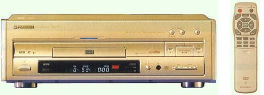 Руководство по эксплуатации проигрыватель дисков DVD И LD PIONEER DVL-9
